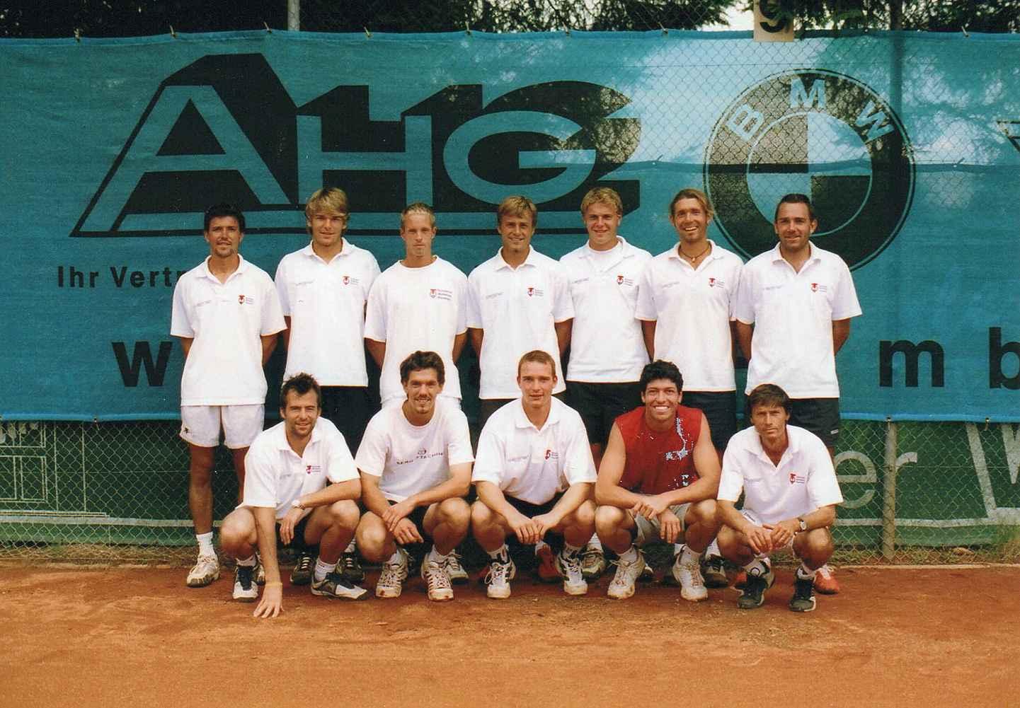 1. Herrenmannschaft 2005