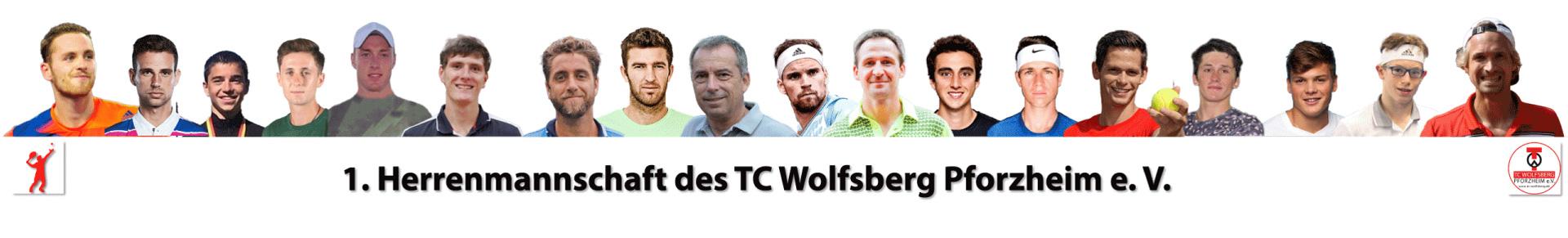 Tennis-Herrenmannschaft-TC-Wolfsberg-Pforzheim-Bundesliga-Mannschaft-2021